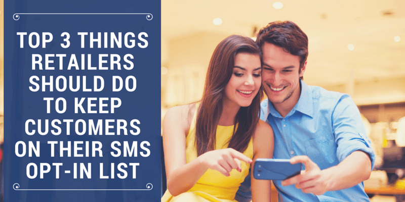 opt-in lists for sms marketing