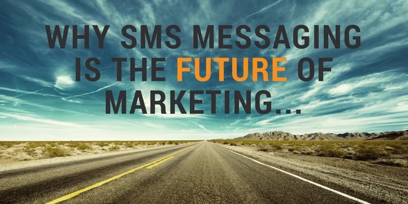 sms marketing future growth
