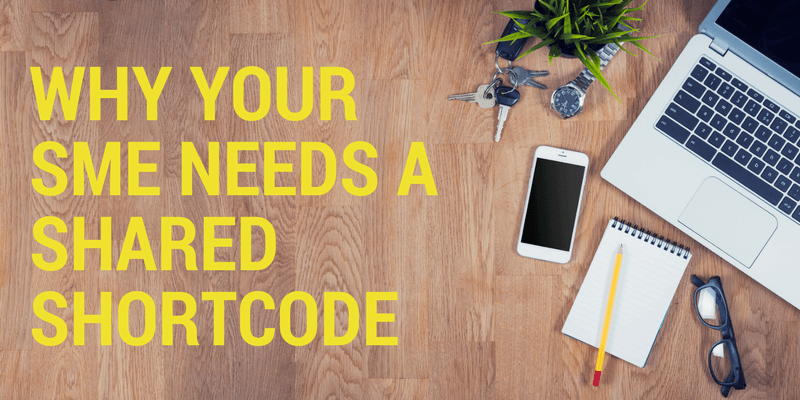 shared shortcodes for smes