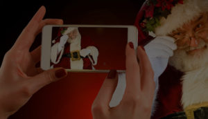 Why should Santa use SMS Marketing?