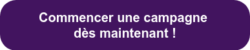 bouton pour commencer une campagne sms