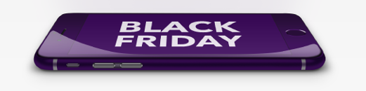 telephone pour black friday