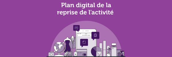 Plan digital de reprise