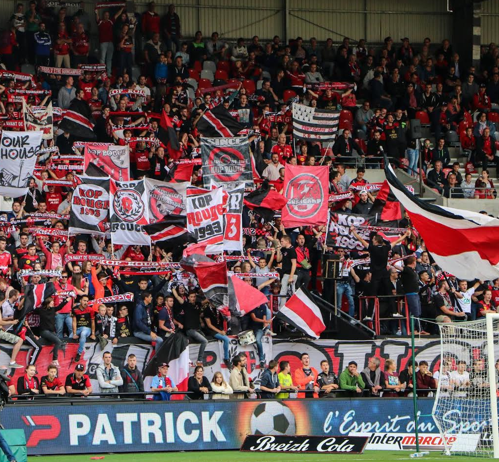 supporter EAG