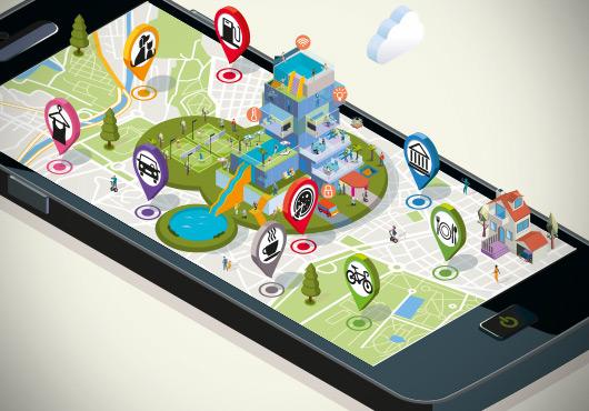 villes-connectées-sms-automatises