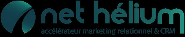 Logo de Net HELIUM