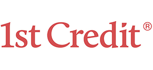 First credit logo