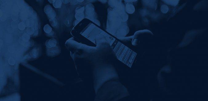 Die Stärken von SMS für Unternehmen