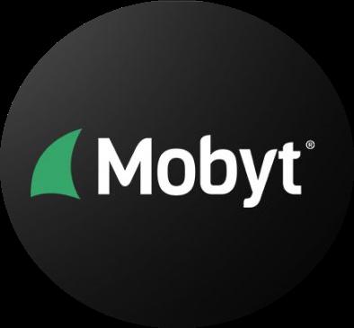 2018 di Mobyt - New Logo