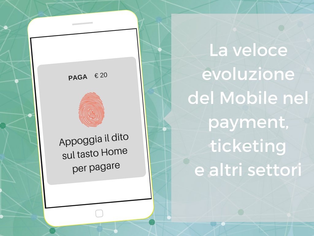 Mobile Marketing - mobile payment