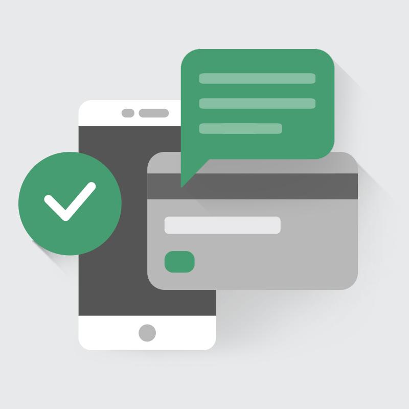 Comunicare annullamento evento icona dei servizi