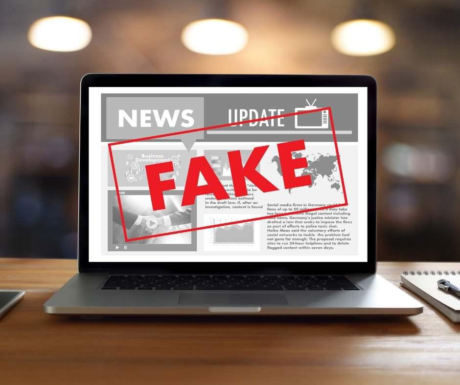 Gestire le emergenze - Gestione fake news