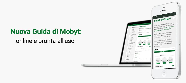Guida di Mobyt adesso online