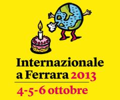 festival del giornalismo di Internazionale