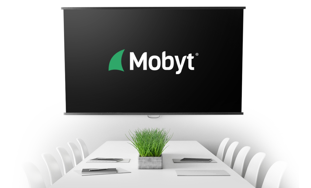 Mobyt Logo guidelines