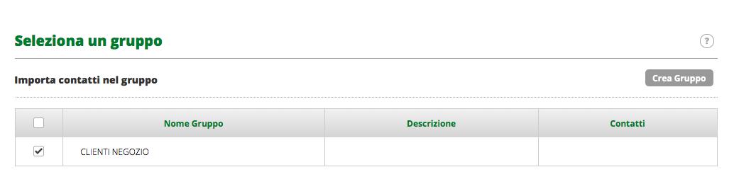 Segmenta il tuo Database Clienti