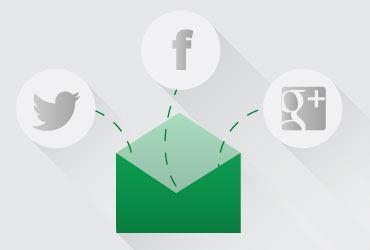 crea email