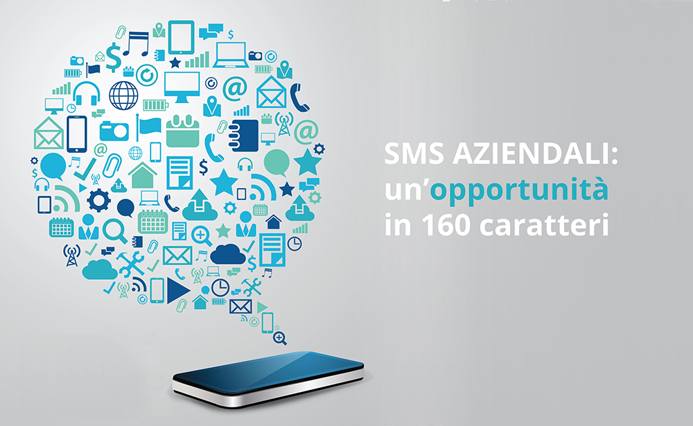 sms aziendali