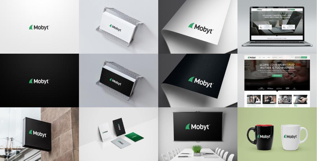 Utilizzi Mobyt logo