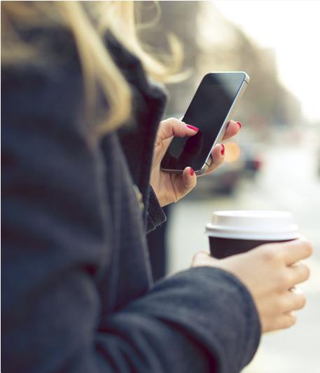 Marketing Móvil SMS