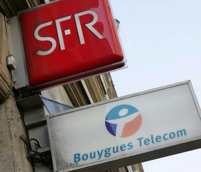 Rachat de SFR