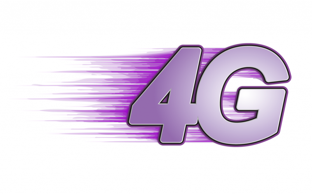 Marketing Mobile 4G