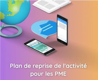 Plan de reprise de l'activité pour les PME