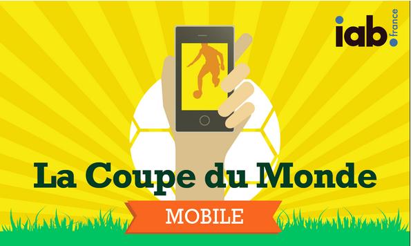 Coupe du monde et le mobile