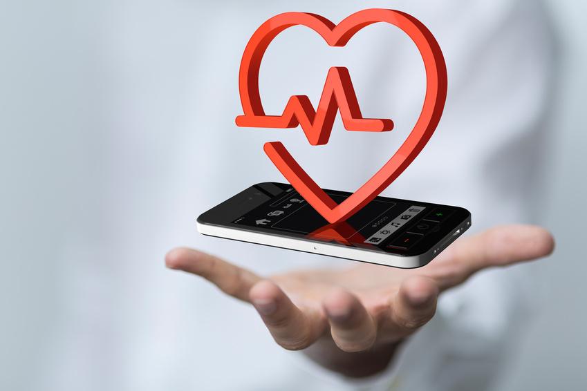 Envoi de SMS Smartphone