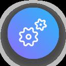 Développeur icone