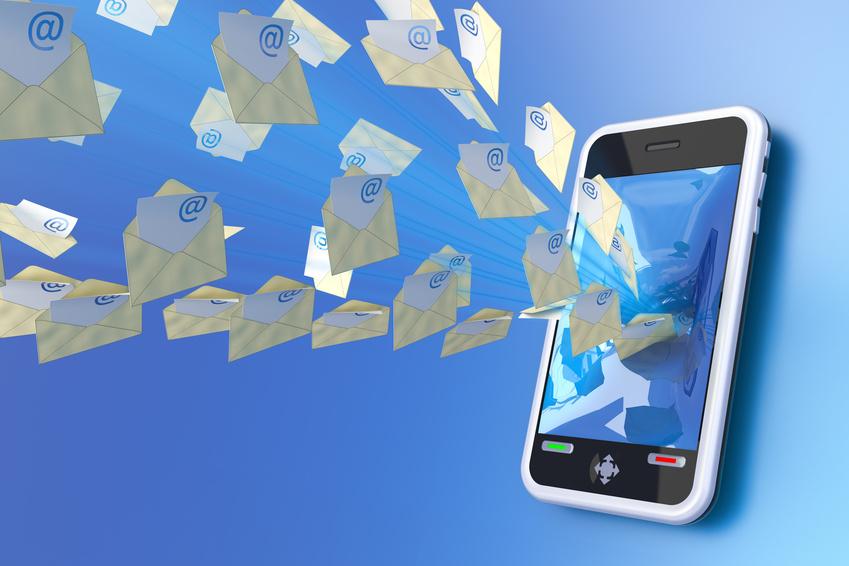 SMS Maketing Mobile