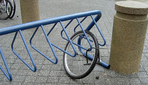 alerte Sms vélo