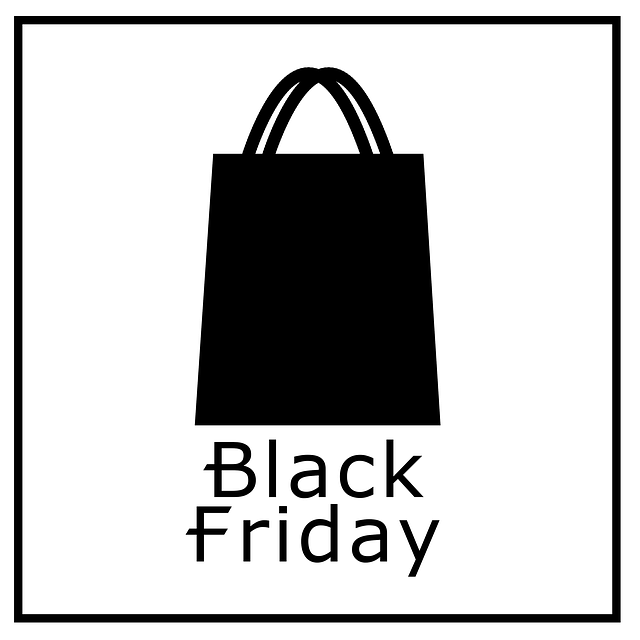 Black Friday et SMSEnvoi