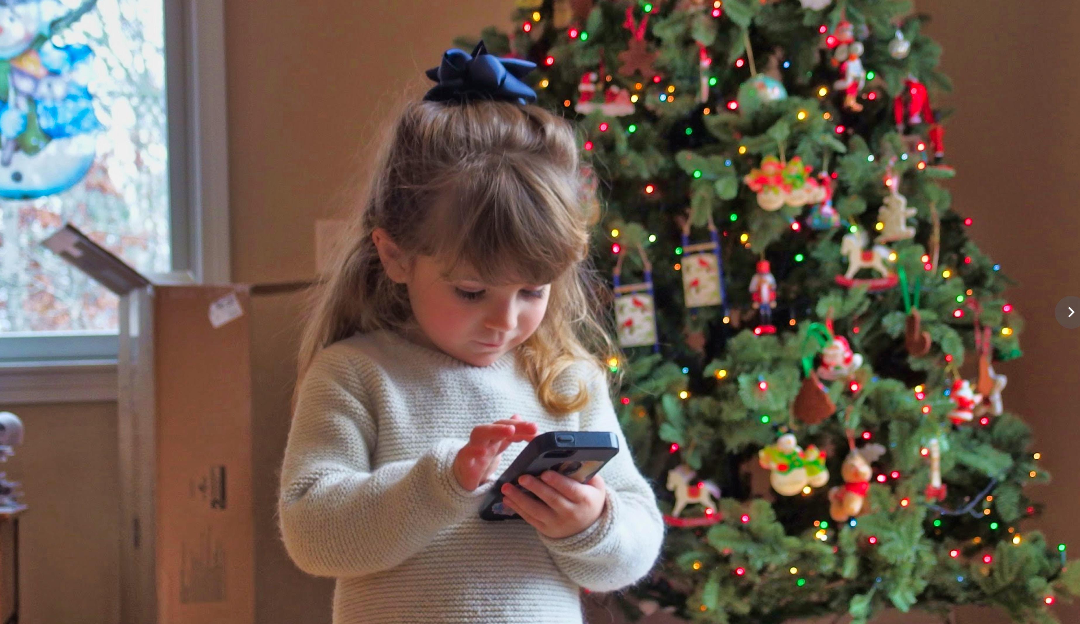 Les 5 meilleures utilisations des SMS pour les fêtes de fin d'année