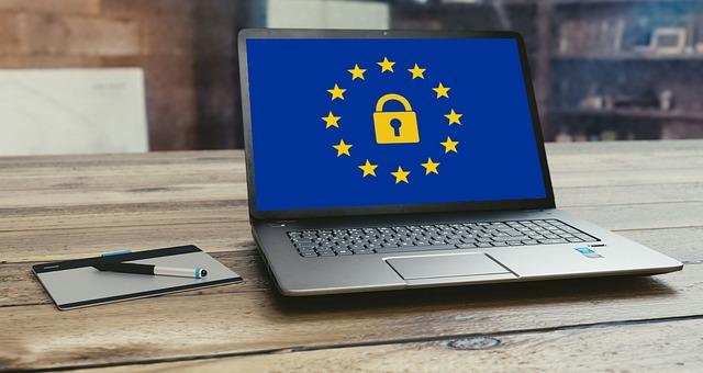 RGPD et protection des données
