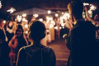 Image d'un mariage