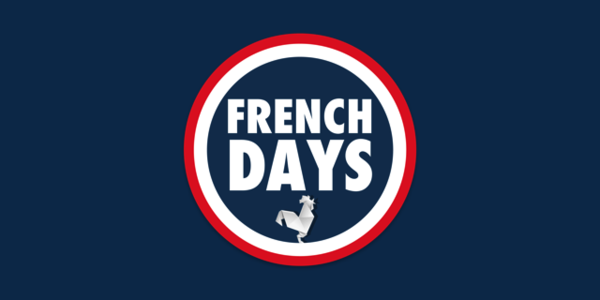 "SMS Marketing pour les ""French Days"""