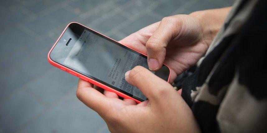 Rich SMS