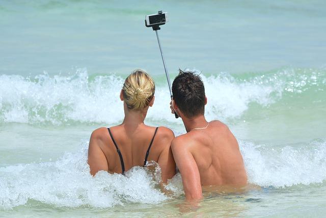 SMS en vacances