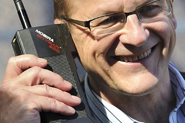 Matti Makkonen - l'inventeur du SMS
