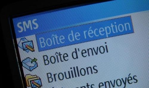 sms portable