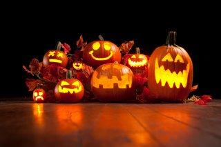 envoi de sms pour halloween