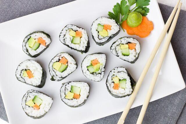 image de sushi
