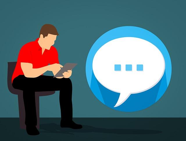 Taux d'ouverture envoi de SMS