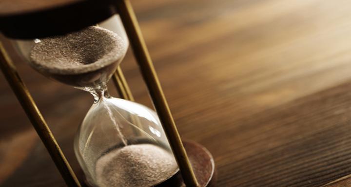 portada reloj de arena