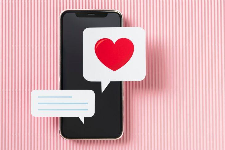 Campañas SMS para San Valentín