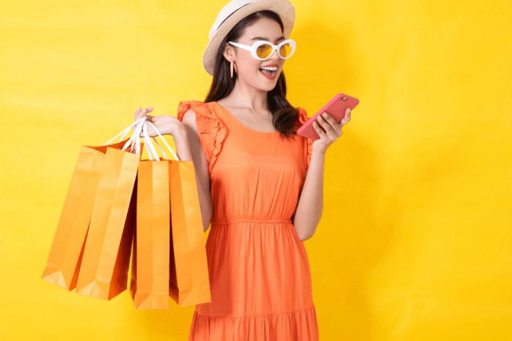 Ejemplos de SMS para tiendas y comercios