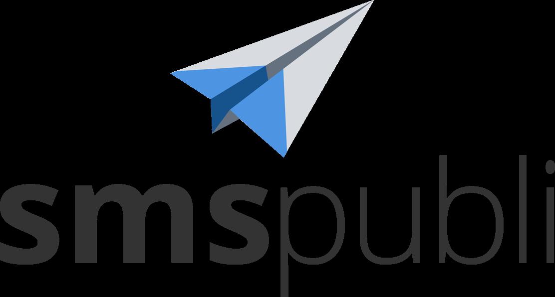 Logotipo SMSpubli