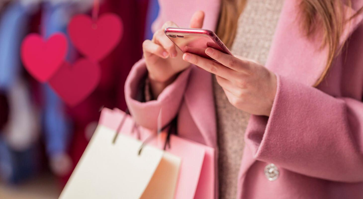 Cómo aumentar al máximo las ventas de San Valentín 2021