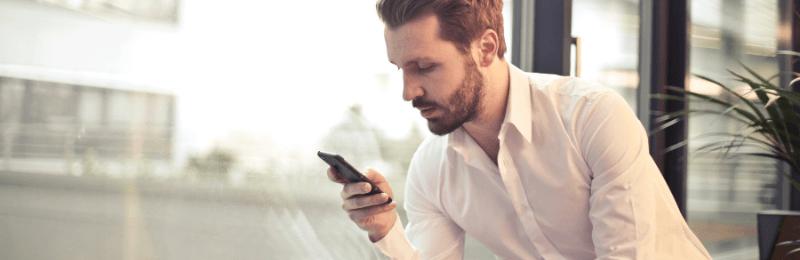 Por qué envían SMS las empresas